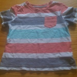 BUNDLE of 4T lot of boys clothing, book, toys